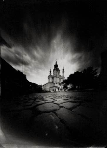 pinhole picture of andrivsky